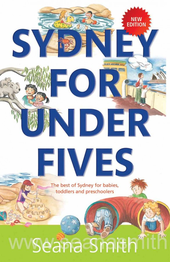 Sydney For Kids