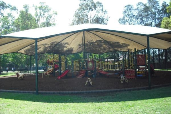 Central Gardens playground merrylands
