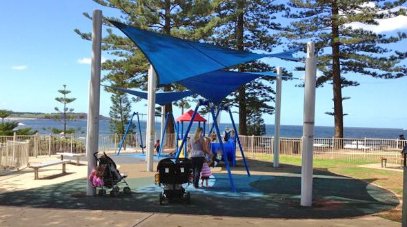 Dee Why 1 Grasmere Childrens Park
