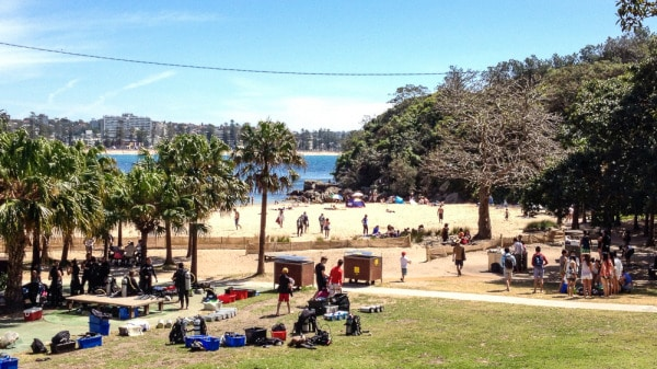 Shelly Beach Manly-001