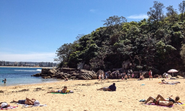 20131000 Shelly Beach Manly-007