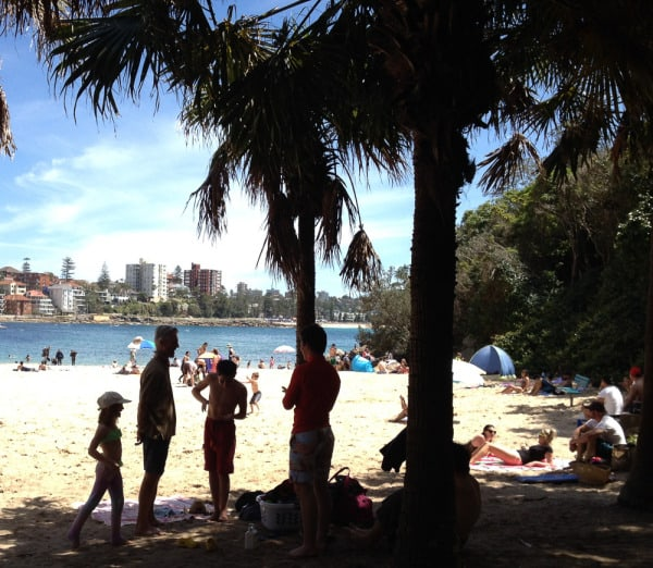20131000 Shelly Beach Manly-008