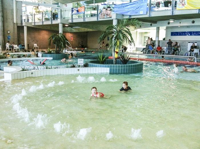 Lane Cove Aquatic Centre Sydney swimming pools in sydney