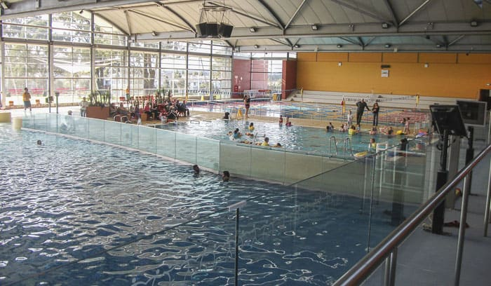 sydney swimming pools western sydney blacktown