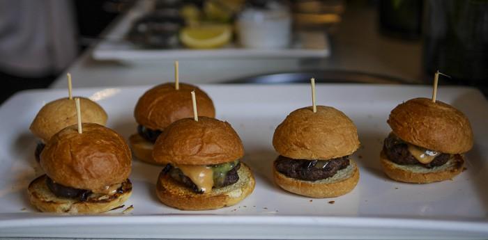 Belrose Hotel Food_3