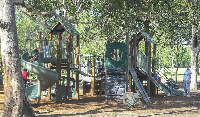 Parramatta Park Playgrounds1_1 - best kids parks