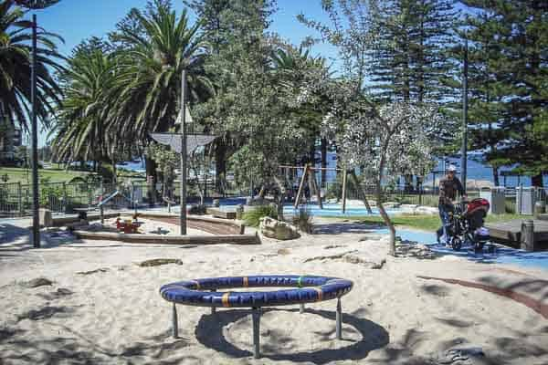 best sydney playgrounds