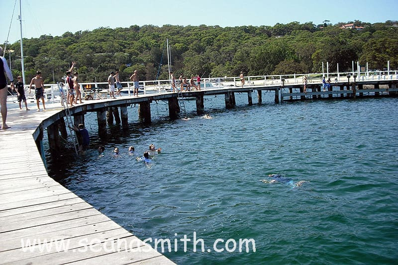 Balmoral Beach And Baths For Kids And Their Families
