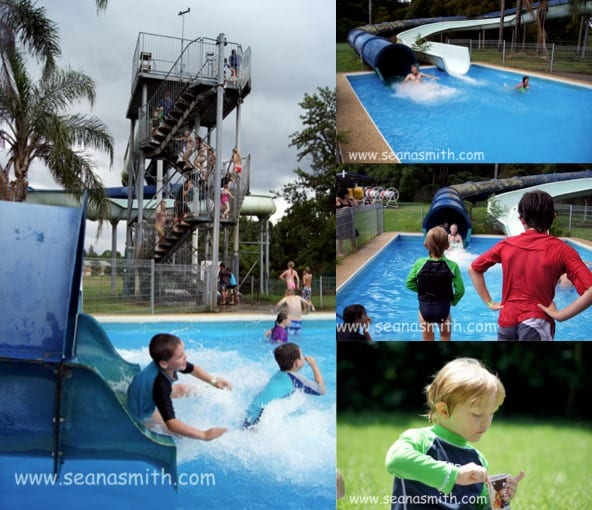 best things to do jervis bay nowra pool