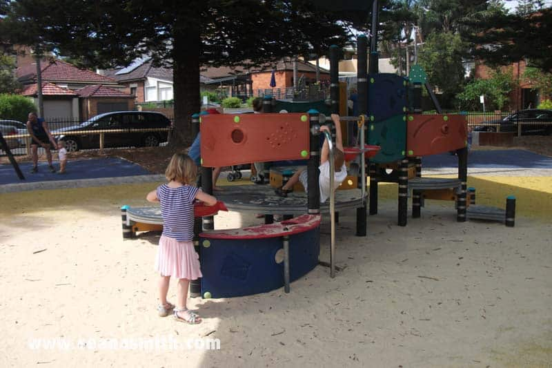 things to do in Manly with kids