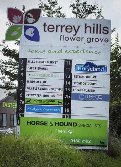 cafe terrey hills
