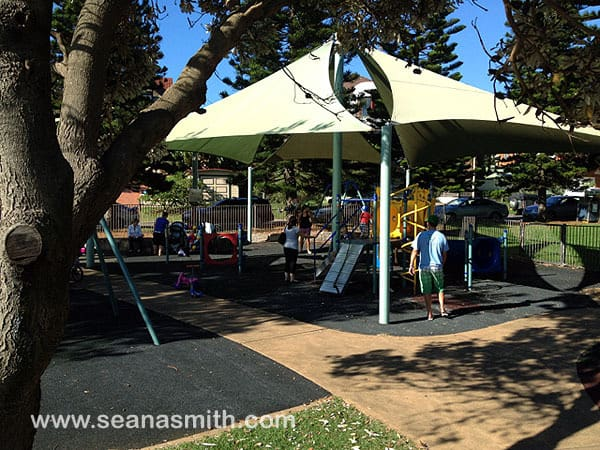 Collaroy playground