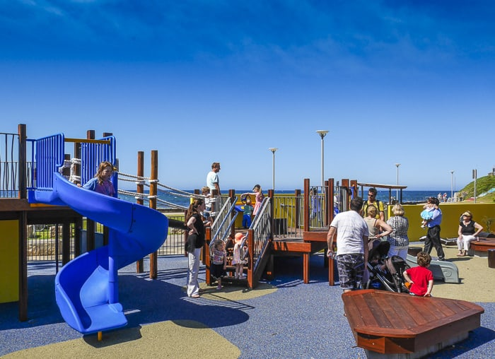Collaroy Playground 1_13 - best kids park Sydney