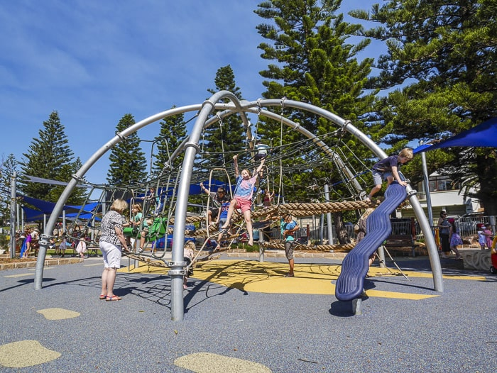 Collaroy Playground 1_5