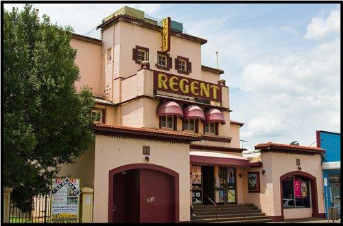 Richmond cinemas nsw