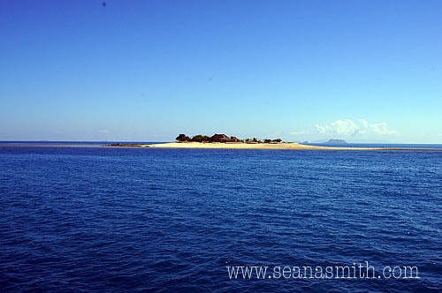 Fiji Island day trip