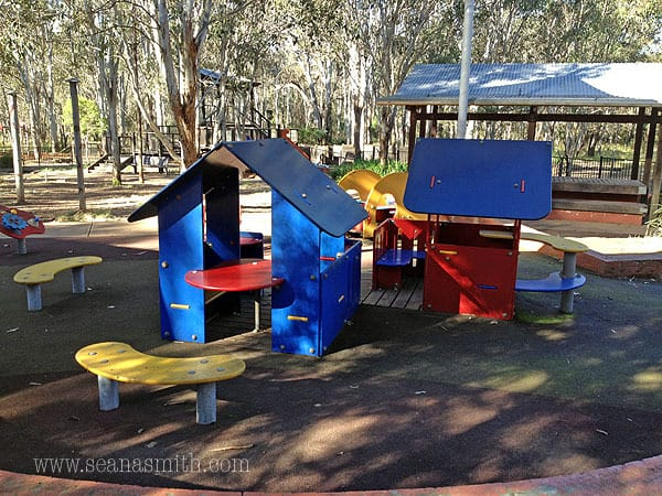 Rouse Hill Playground – Sydney's Best Playgrounds