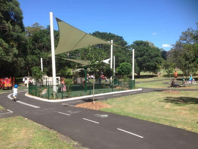 The Best Kids Bike Tracks In Sydney For Learners
