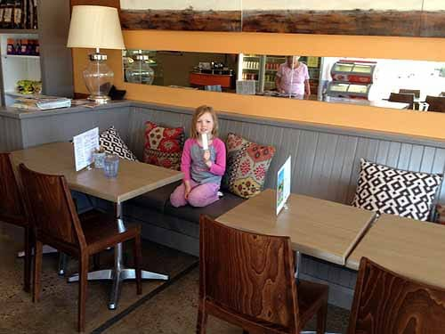 Talking Heads Cafe, Killarney Heights  – Sydney's Best Cafes For Kids