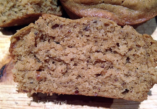 vegan peanut butter cupcake