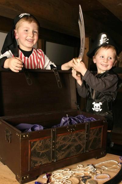 pirates ANMM Australian National Maritime Museum