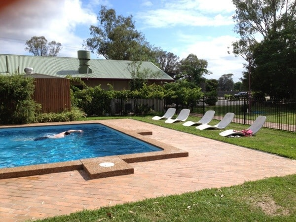 Ingenia Holidays Hunter Valley