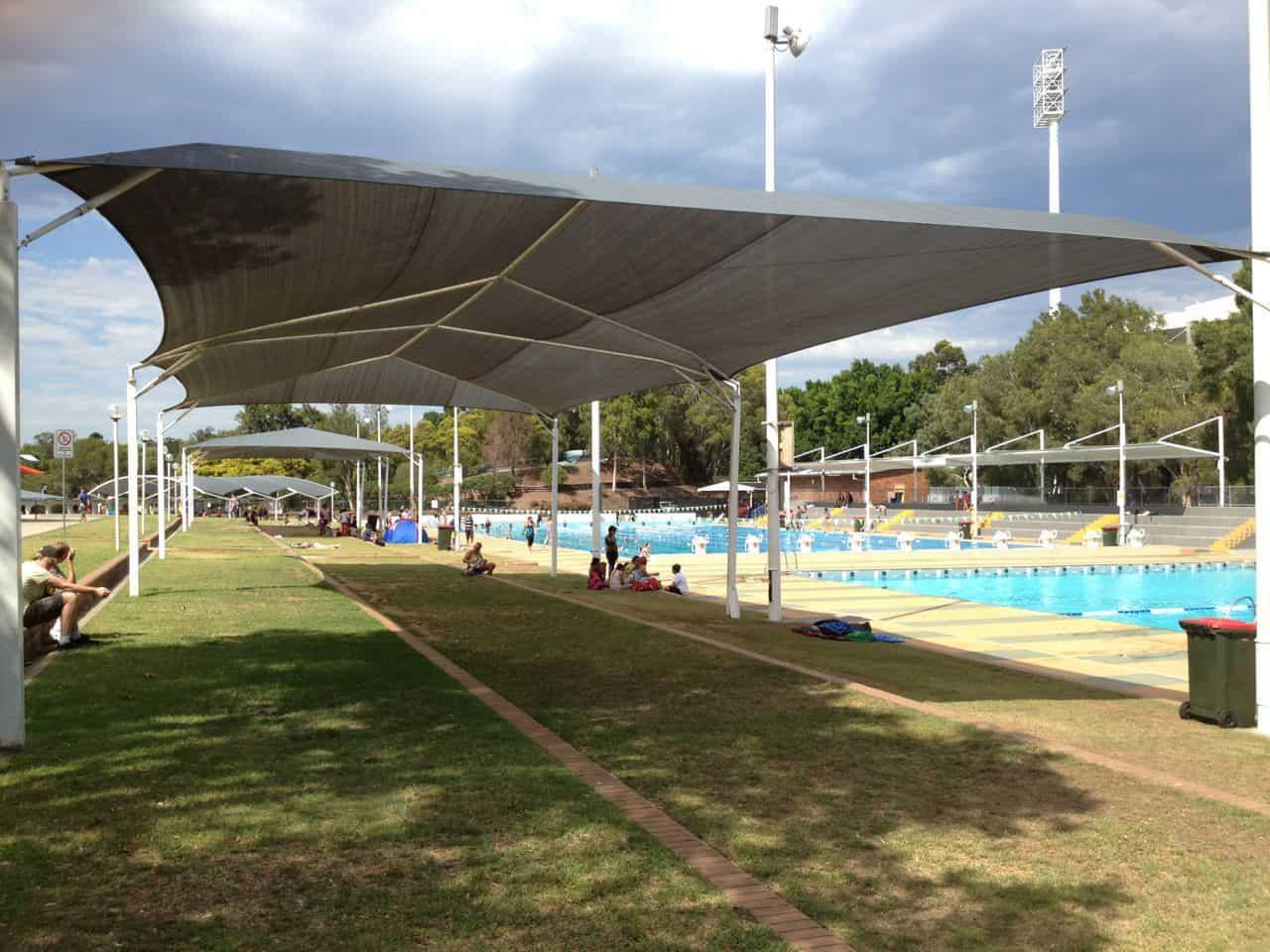 Parramatta Swimming Centre
