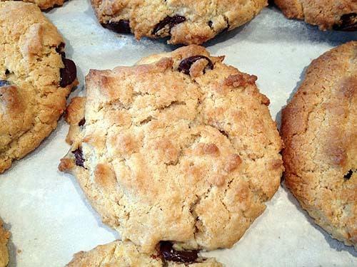 CU biscuit