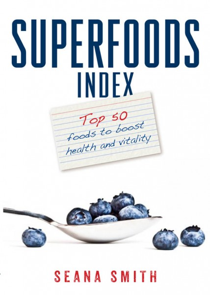 Superfoods Front Cover
