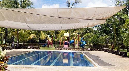 pool at Kids Club Club Med Bali t
