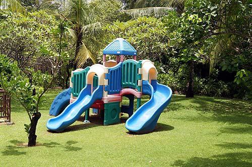 Kids Club Club Med Bali