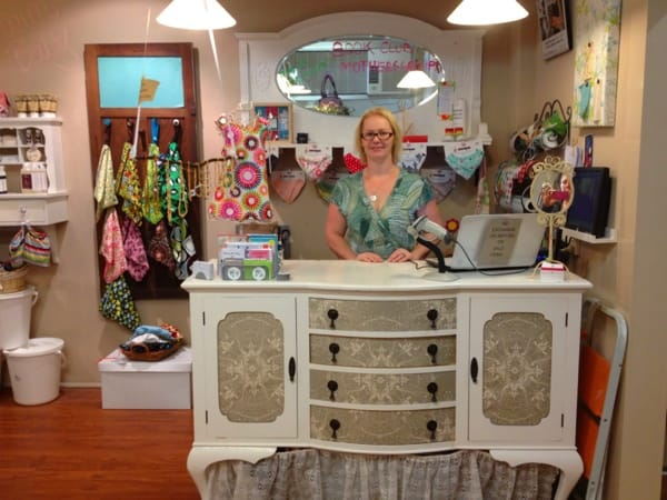 Flowerchild baby shop Collaroy