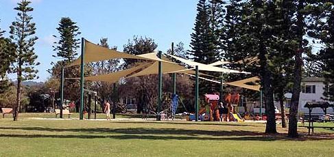Mona Vale playground