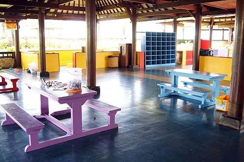 Kids Club Bali mini club