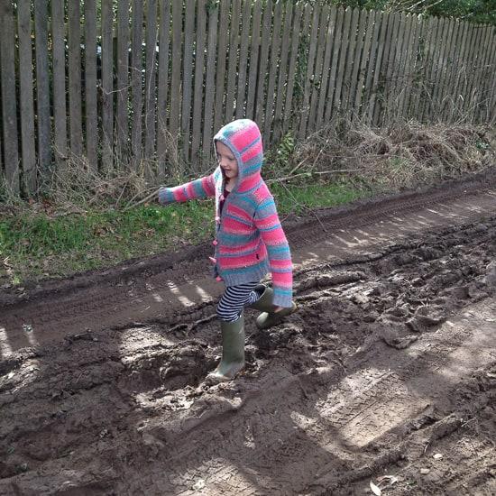 Muddy Walk-3