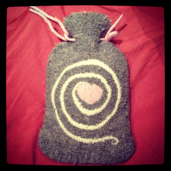 hot water bottle-1