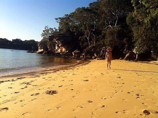 Store Beach Manly Sydney