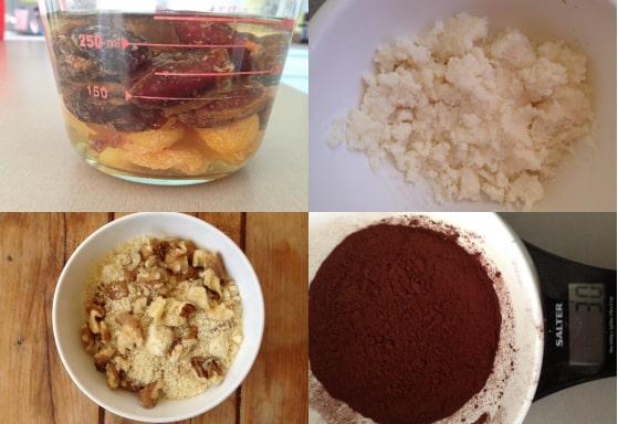 Healthy Raw Chocolate  Truffles 4