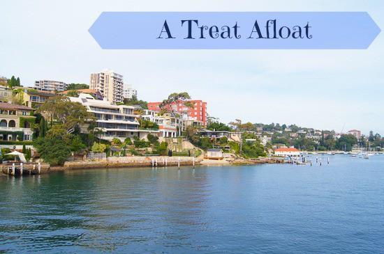 Best Sydney Treats – A Sydney Harbour Lunch Cruise