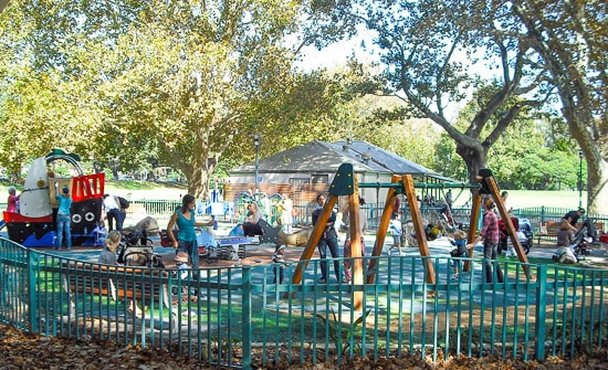 Rushcutters Bay Playground.JPG