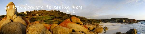 Bay of Fires walk tasmania