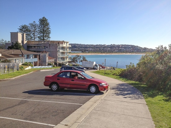 Coastal Walk Sydney Dee Why-1