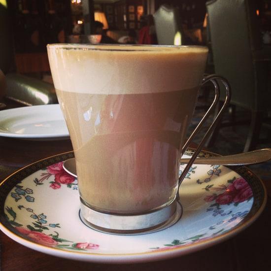 Langham tiffin tea-5