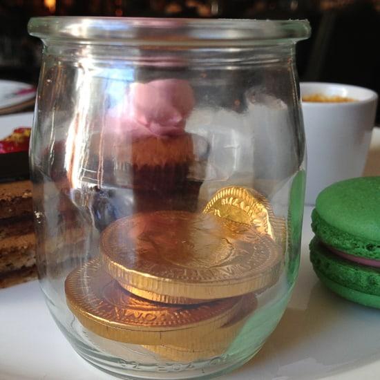 Langham tiffin tea-8