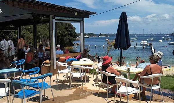 Little Manly Beach Kiosk – Sydney's Best Beachside Cafes For Kids {Updated}