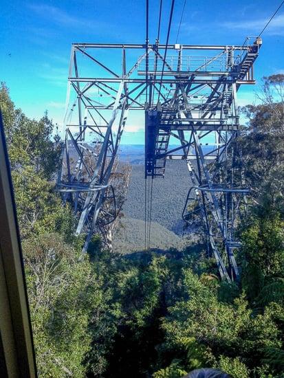 Scenic Cableway at Scenic World Katoomba -2