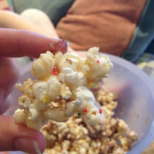 cheap things to do with kids BYO popcorn to movies