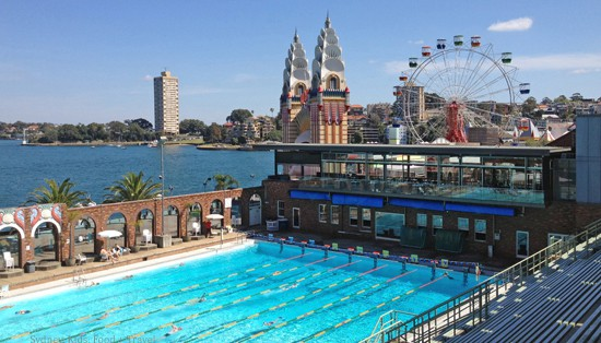 Pool Luna Park copy