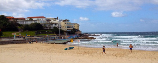 bondi childrens pool