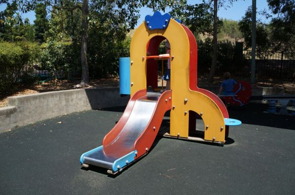 Playground at mt annan botanic gardens 7